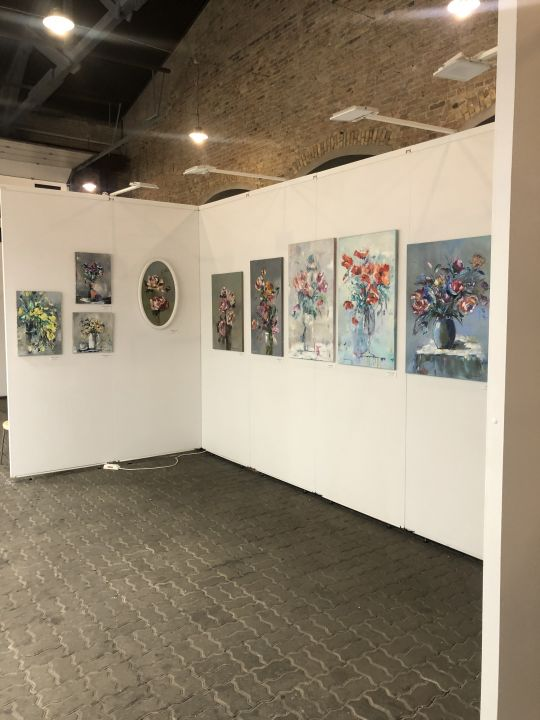 Riga Art Fair 2019
