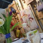 Gallery Himenejs – Novembers Bloom