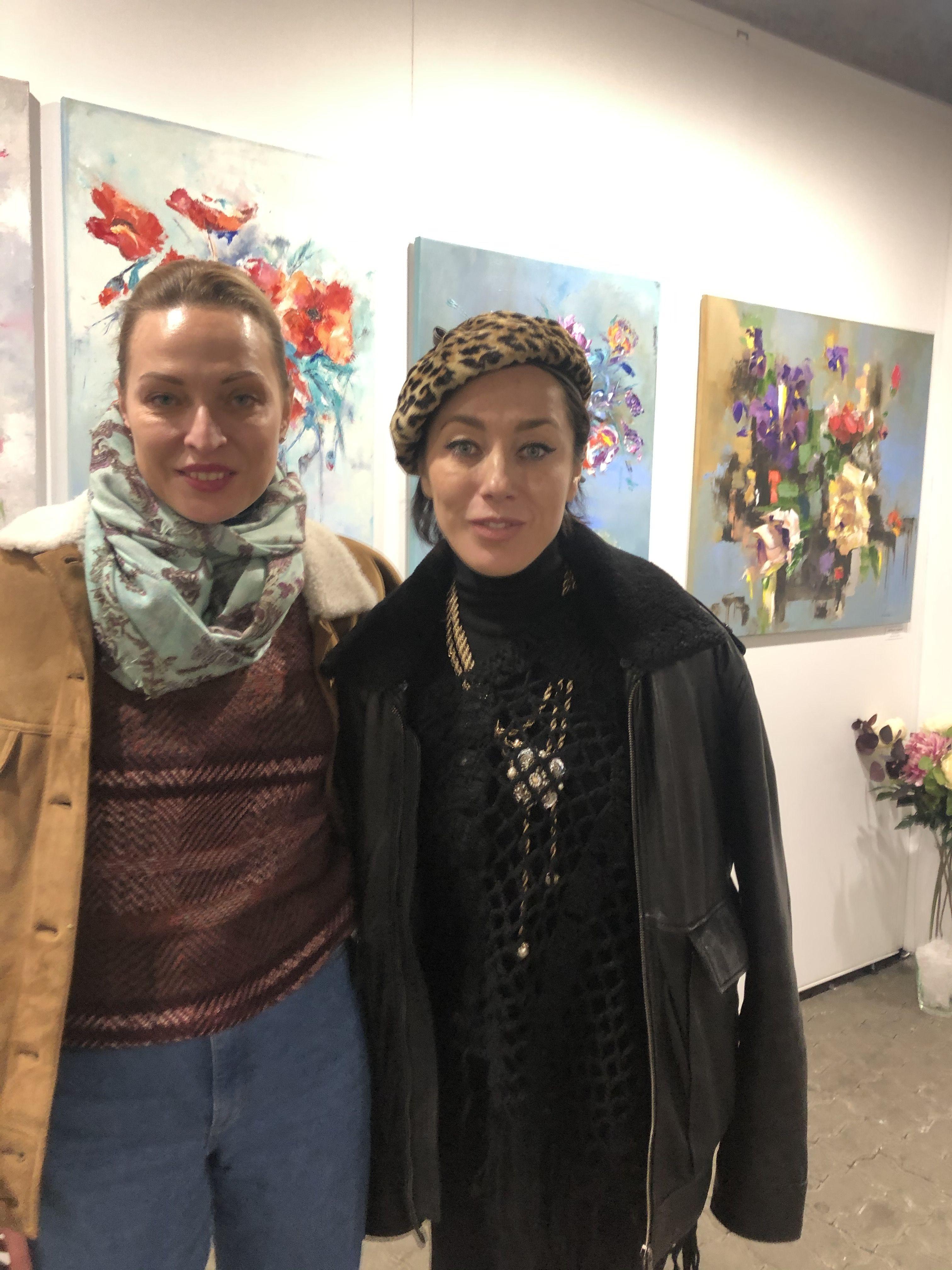 Riga Art Fair 2019